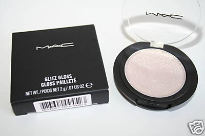 MAC Glitz Gloss - Afterparty