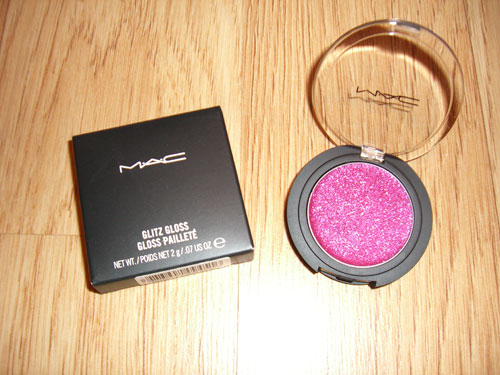 MAC Glitz Gloss - Girls Got It