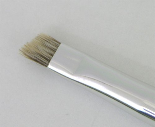 Trucco Eyeliner Brow Brush