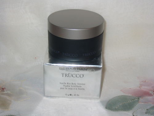Trucco - Vanilla Kiss Highlight