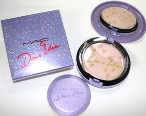 MAC Dame Edna Collection - HighLight Powder What a Dame!